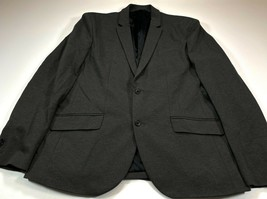 Armani Exchange XXL Gray Men's Blazer Sport Coat Jacket - $69.99