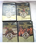 Tales from the Neverending Story  4-Disc DVD Set 2004 Complete Collectio... - $45.99