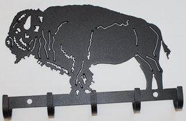 Buffalo Key Holder Metal Wall Art - $14.50