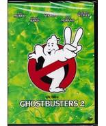Freebie!  Ghostbusters 2 Widescreen DVD (2006) - $0.00