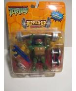 Teenage Mutant Ninja Turtles RIPPED UP RAPHAEL Playmates - New in Package - $9.89