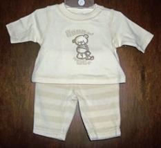 Preemie Boys Top and Pants Set - $17.00