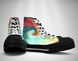 Crazy ones  Canvas Sneakers Shoes - $49.99