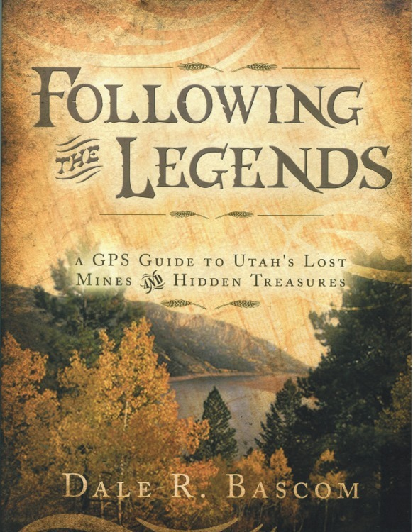 Following the Legends ~ Lost & Buried Treasures
