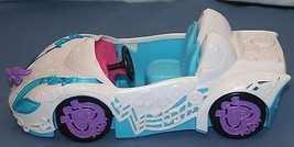 "My Little Pony Equestria Girls Car Auto Toy 12"" Convertible - $9.41"