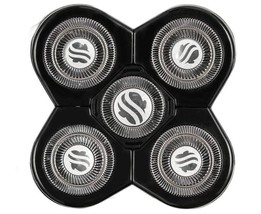 Pitbull Forte Replacement Blade By Skull Shaver - $34.29
