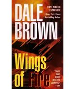Wings of Fire by Dale Brown GIFT QUALITY BRAND NEW Paperback - $17.81