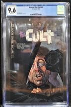 Batman: The Cult #3 (DC, 1988) CGC 9.6 - $49.50