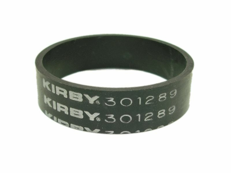 Primary image for Genuine Kirby Vacuum Cleaner Belts 301289S Heritage Legend Generation 3 III OEM
