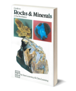 Guide to Rocks and Minerals of the Northwest ~ Rock Hounding - $5.95