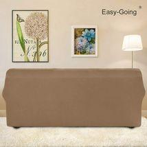 Easy-Going Stretch Sofa Slipcover 1-Piece image 4