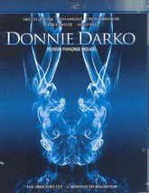 Donnie Darko Director's Cut [Blu-ray]