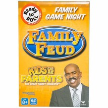 Family Feud® kids vs. parents edition Game w - $19.99