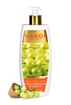 Amla Shikakai (Indian Gooseberry- Acacia Concina )Shampoo for Hairfall D... - $3.99+