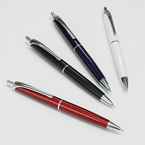 *Zebra oil-based ballpoint pen Firare knock-type 0.7 Blue P-BA70-BL