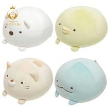 1PCS Japanese Animation Sumikko Gurashi San X Corner Bio soft plush suff... - $43.20