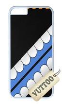 IPHONE6 PLUS case VUTTOO stylish KAWS zipper pattern hard case IPHONE6 P... - $39.74