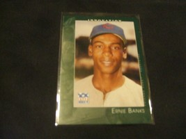 2002 Topps American Pie #17 Ernie Banks -Chicago Cubs- - $3.12
