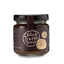 Vigorous Mountains Black Truffle Sauce 3.17 Oz Gluten Free With Extra Virgin Oli - $25.02