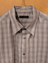 Alfani Short Sleeve Shirt Size XXL - $18.00
