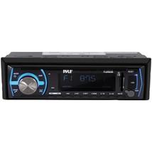 PYLE(R) PLMRB29B Single-DIN In-Dash Digital Marine Stereo Receiver with Bluetoot - $55.99