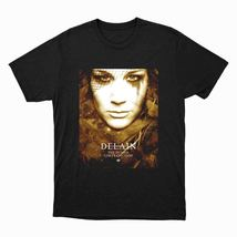 Delain The Human Contradiction Men Unisex T Shirt Tee S-2XL - $14.99