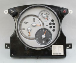 2002-2008 MINI COOPER R50 R53 R52 INSTRUMENT CLUSTER CHRONOPACKAGE 6211-... - $237.59