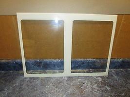 GE REFRIGERATOR GLASS SHELF PART# WR32X10163 - $40.00
