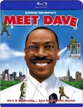 Meet Dave (Blu-Ray/Ws-1.85/Eng-Fr-Sp Sub/Dub/Sac)