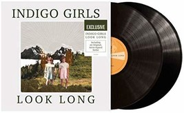Look Long - Exclusive Limited Edition Black Colored 2x Vinyl LP With Art... - $98.99