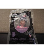 2008 McDonalds Madame Alexander Wizard of Oz Flower Munchkin Doll no. 9 NIP - $6.95