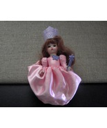 2007 McDonalds Madame Alexander Wizard of Oz Glinda Doll no. 2 - $4.95