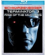 Terminator 3: Rise of the Machines (Blu-ray Dis... - $8.00