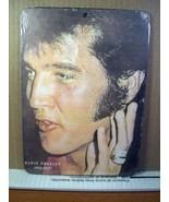 Mouse Mat / Plate Elvis Presley 1935-1977 - $8.99