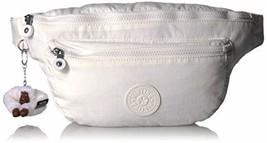 Kipling Yasemina XL Waistpack, Adjustable, Multipocket, Zip Closure, ala... - $53.12