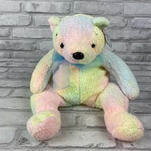 Ty Original Beanie Buddies Mellow Pastel Colors Long Nose With Hang Tag - $14.28