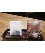 Tea Bags for Herbal Remedies,  40 count, Tea and Aromatherapy Herbs, US ... - $5.94
