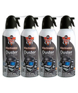 (8-Pack) Falcon Dust-Off Compressed Gas Duster (10oz.) - $49.49