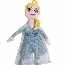 New Frozen II Elsa Character Scrubby Pal, Baby Kids Bath Accessory Bath Toy - $17.99