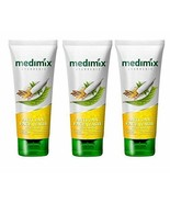 Medimix Ayurvedic Anti Tan Face Wash, 100ml (Pack oF 2) FREE SHIP - $12.86