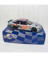 Action Racing Elite Jeremy Mayfield #12 Mobil 1 1999 Ford 1:18 Scale Die... - $62.89
