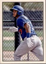 Keibert Ruiz 2019 Bowman Heritage Prospect Card #53P-68 - $0.99