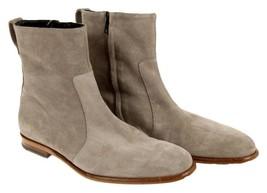 Robert Geller Common Projects Men's Seude Chelsea Boot 42 Pre Owned - $475.19