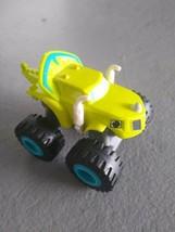 Blaze And The Monster Machines ZEG Die-Cast truck CGH57 - $10.39