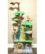 Disney Lion King Just Play Lion Guard Training Lair Playset + 2 Figures ... - $56.05