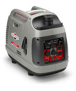 Portable inverter Generator Grey And Red 030651 PowerSmart Series P2200 ... - $730.97