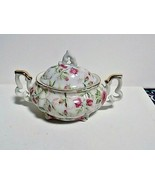 SMALL SUGAR BOWL FROM ENGLAND PATENT - $14.85
