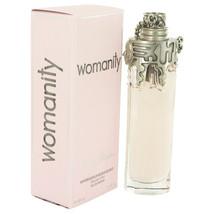 Thierry Mugler Womanity 2.7 Oz Eau De Parfum Spray  image 1