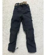 Predators Royce Pants & Belt 1/6th Scale Accessory MMS 131 - Hot Toys - $33.32