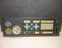 Fanuc Operation Panel A02B-0092-C161 - $676.00